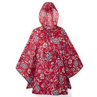Дождевик Mini maxi paisley ruby, Reisenthel