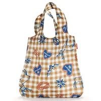 Сумка складная Mini maxi shopper special edition bavaria 4, Reisenthel