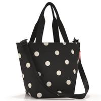 Сумка shopper xs mixed dots, полиэстер, Reisenthel
